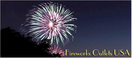 Find your local Fireworks shops or outlets in any state